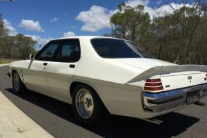 Holden HZ GTS NOT Monaro