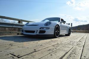 Porsche : 911 GT3 Photo