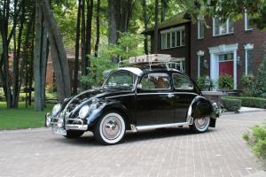 Volkswagen : Beetle - Classic 2 door coupe