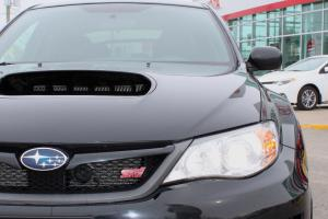 Subaru : WRX