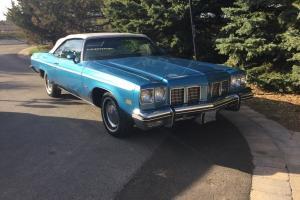 Oldsmobile : Eighty-Eight