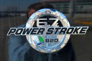 Ford : F-350 F350 LARIAT