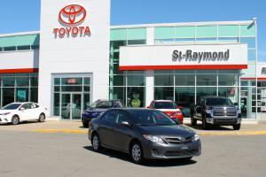 Toyota : Corolla Corolla CE