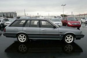 Nissan Skyline R31 Wagon, ultra rare classic / retro JDM - Fresh Import - Photo