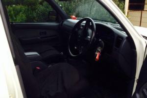 Toyota Hilux 2001 SR5 4x4