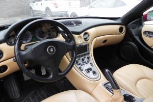 Maserati : Spyder Cambiocorsa