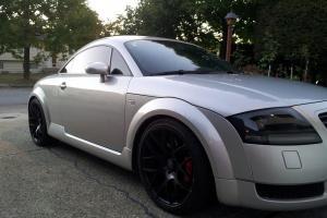 Audi : TT