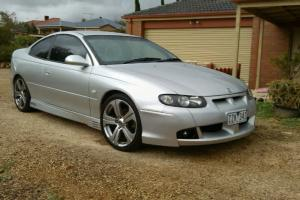 Monaro CV8 6 Speed GTO GTS Holden in Latrobe, TAS