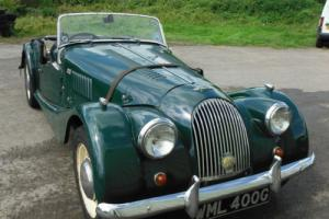 Morgan 4/4 1600 Competition 2 seater