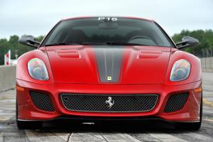 Ferrari : 599 GTO