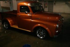 Dodge : Other Pickups