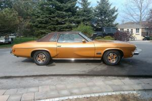 Oldsmobile : Cutlass Photo