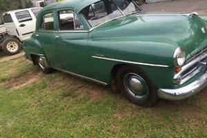 1954 Dodge Kingsway D40 in Parkes, NSW