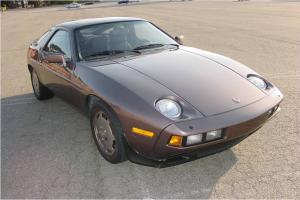 Porsche : 928 S Coupe 2-Door