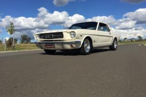 1965 Ford Mustang in Glenmore Park, NSW