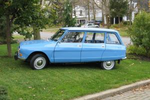 Citroen : Other four doors Photo
