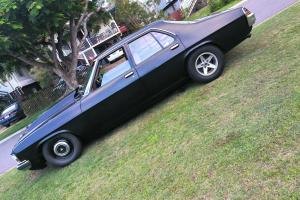 Holden HJ Kingswood 454 BIG Block HQ Chev