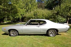 Pontiac : GTO GTO Coupe