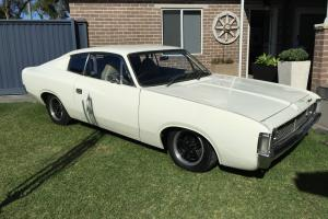 1971 VH Valiant Charger in Revesby, NSW Photo