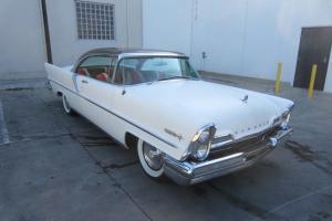 1957 Lincoln Premier 2DOOR Hardtop 368V8 Auto P Steering P Windows P Seats