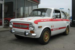 Fiat : Other Berlina