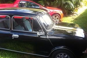 1975 Mini Clubman