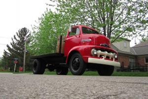"""Ford : Other Pickups F6 COE """"Cab Over Engine"""""""