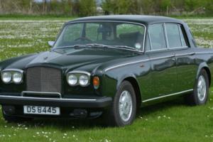1978 Bentley T2 Photo