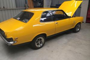 Holden Torana GTR XU 1 1971 2D Sedan Manual 3L 3 Carb in Blackmans Bay, TAS