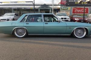 1980 WB Holden Statesman Caprice 5LITRE V8 Photo