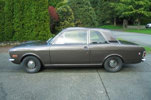 Ford : Other 2 door