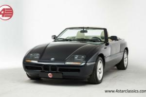 FOR SALE: BMW Z1 1992 for Sale