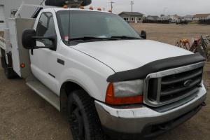 Ford : F-450 xlt Photo