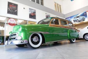 Chevrolet : Other Deluxe