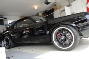 Ford : Mustang Custom
