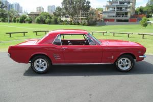 1966 Ford Mustang in Banora Point, NSW