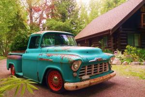 Chevrolet : Other Pickups 1300