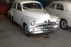 FJ Holden CAR