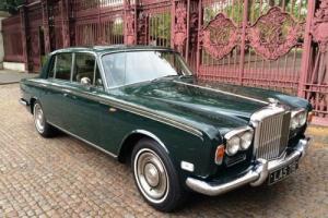 1971 Bentley T1 Photo