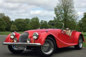 1996 Morgan Plus 8 3.9 V8 - Just 19,000 MILES FROM NEW - 2 OWNERS