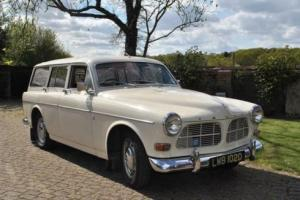 1966 Volvo Amazon Estate for Sale