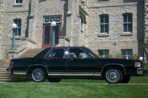 Mercury : Grand Marquis Grand