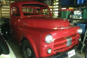 Dodge : Other Pickups B3B