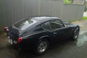 Triumph : Other GT6 MK1