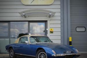 Lotus Elan +2 130S 5 Speed 1972 Barn Find Photo