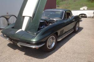 Chevrolet : Corvette 427