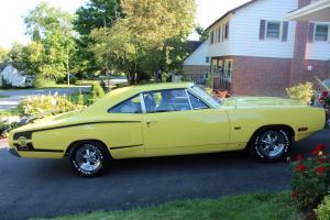 Dodge : Other 2 door, post car