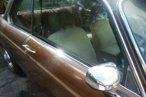 TWO Door Jaguar XJ6C in Nerang, QLD Photo