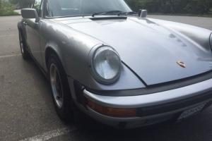 Porsche : 911 Carrera Coupe 2-Door