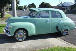 1955 FJ Holden Sedan in Portland, VIC